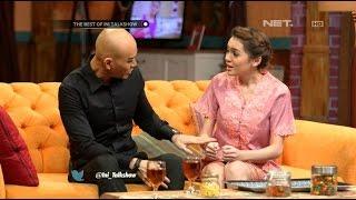 The Best of Ini Talkshow - Sule Keselek Lihat Maya Dimodusin Deddy Corbuzier