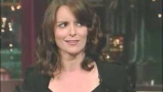 Tina Fey On Sarah Palin Impression!