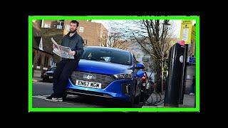 Long-term test review: Hyundai Ioniq Plug-in By J.News
