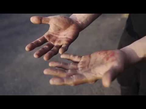 '거친 손의 기억(Memory of rough hands)' - 파쿠르 장인 김지호(Parkour faber Jiho Kim)