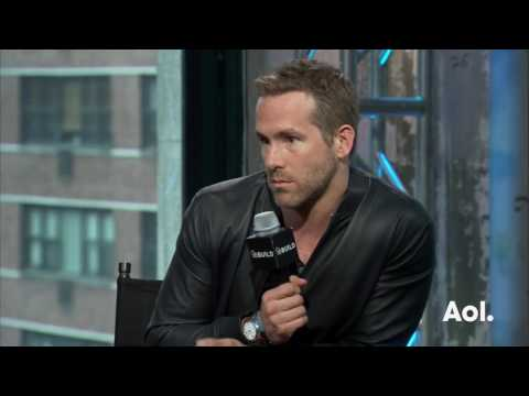 Download Youtube: Ryan Reynolds on Blake Lively and Beyoncé | BUILD Series