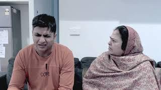 Fit punjaban | Mr Sammy Naz | Tayi Surinder Kaur | New Short Movie