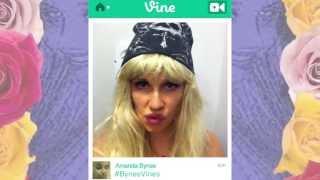 Amanda Bynes Vines!!