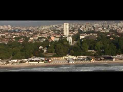 Varna - European Youth Capital Candidate 2016