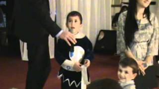 Армянская Минута Славы Миша Папоян