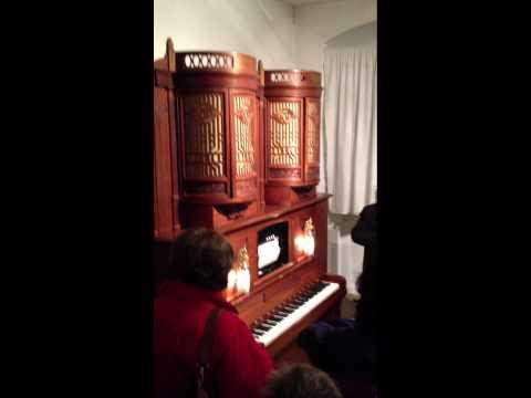 Rudesheim, Germany: Siegfried's Mechanical Musical Museum