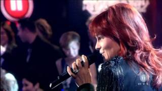 Andrea Berg Endlich du (Die neue Hitparade Folge 4 2011)