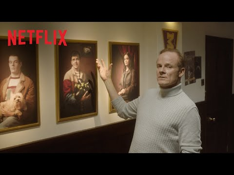 Sex Education | Zapowiedź sezonu 3 | Netflix