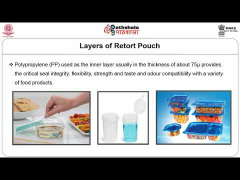 Suitable Packaging Materials For Retort Packaging