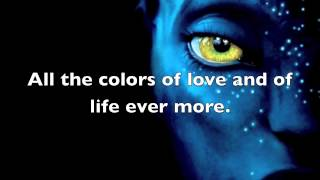 I See You by Leona Lewis with lyrics Avatar Soundtrak HD