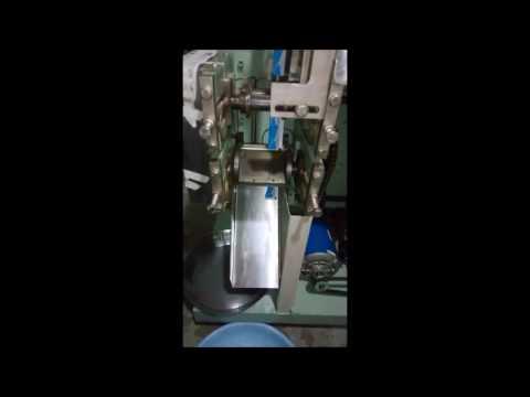 Sachet Packing Machine for Liquid