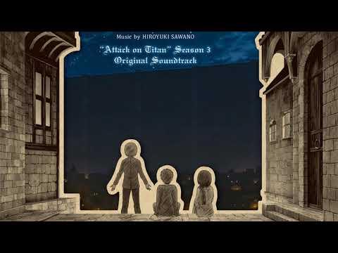 SymphonicSuite[AoT]Part2-1st:ətˈæk 0N Tάɪtn WMId - Hiroyuki Sawano (Attack On Titan 3 OST)