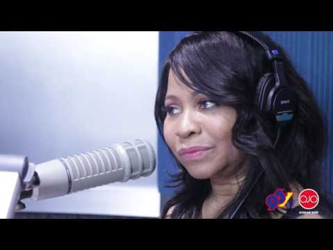 Carol Maraj, Nicki Minaj's Mother, Launches Campaign To Fight Crime in T&T