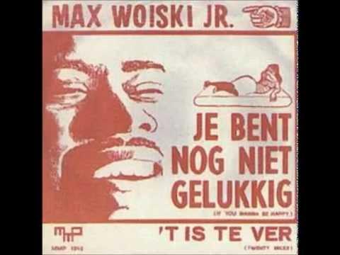 Max Woisky Jr - Medley
