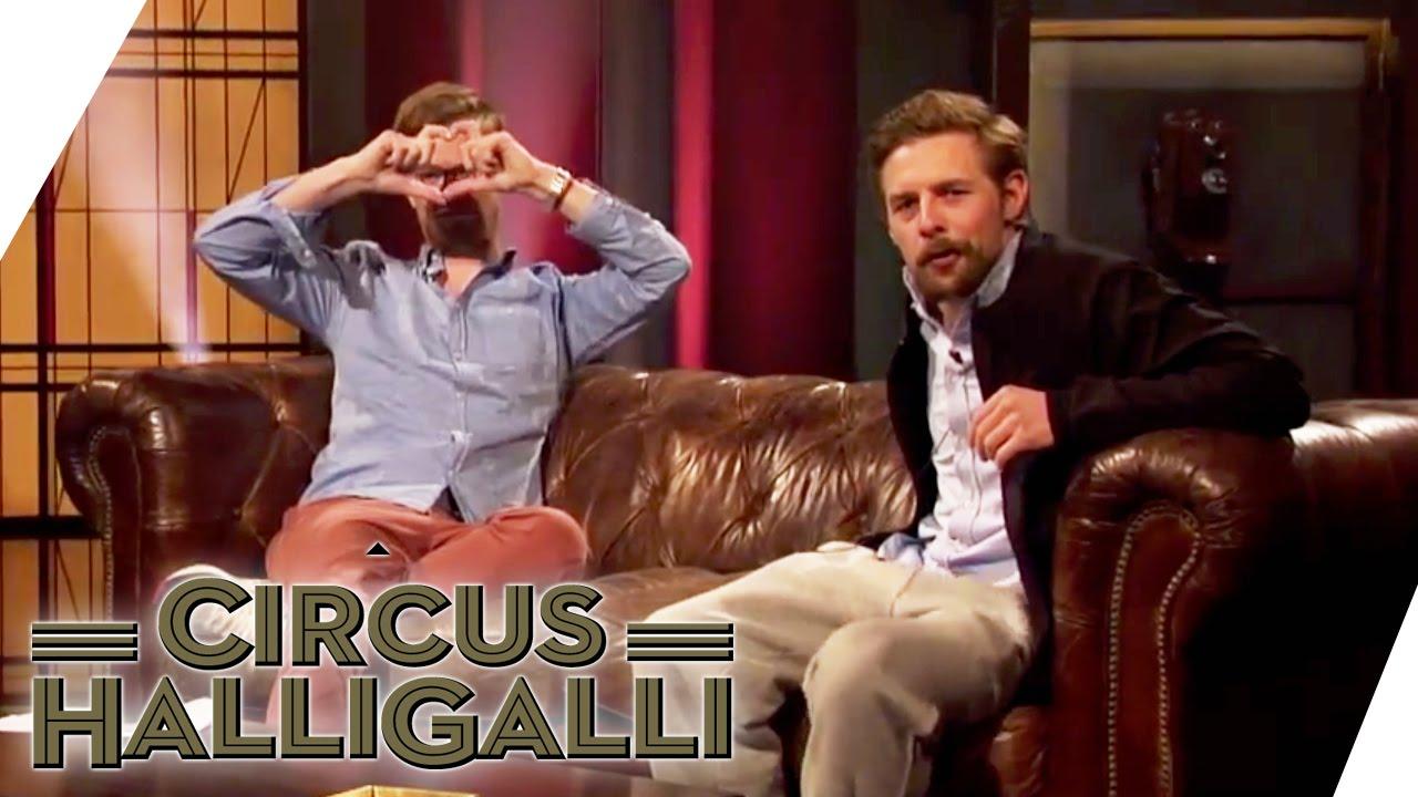 circus halligalli whatsapp