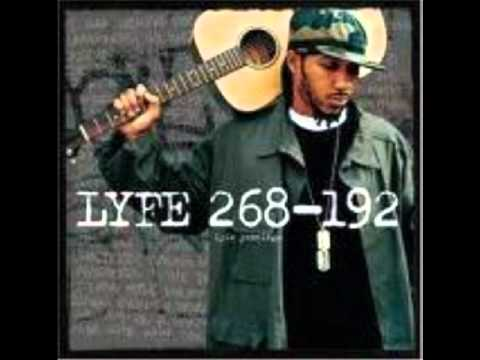 Lyfe Jennings  Stick Up Kid