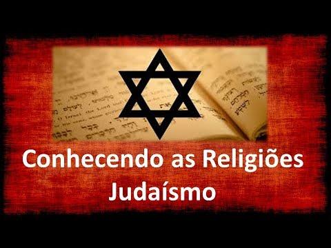 conhecendo-as-religiões:-judaismo