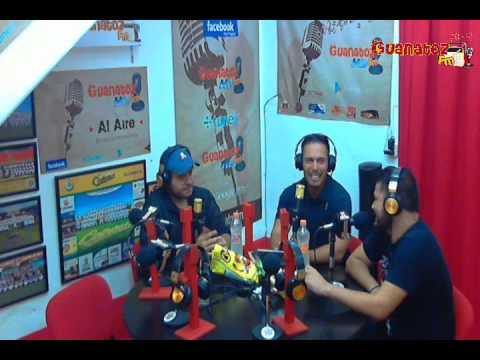 Figaro Radio 28 De Junio 2017