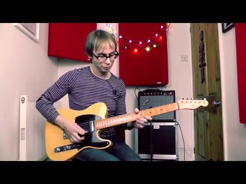 A Classic T-Bone Walker-Style Blues Lick | Guitar Lesson