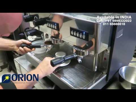 Monroc coffee machine 011-65666618 Delhi