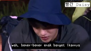 Seo In Guk Law of the Jungle Eps 154 Subtitle Indonesia || 정…