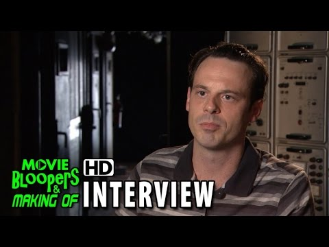 Black Sea (2015) Behind the Scenes Movie Interview - Scoot McNairy (Daniels)