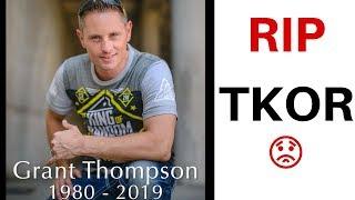 A Tribute to Grant Thompson THEKINGOFRANDOM TKOR