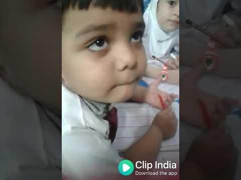 So cute - Aise na Dekho Mujhe Pyar ho Jayega