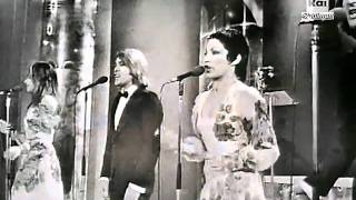 ♫ Ricchi E Poveri ♪ Che Sarà (1971) ♫ Video & Audio Restaurati HD