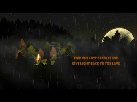 Candlelight Prototype Story #1