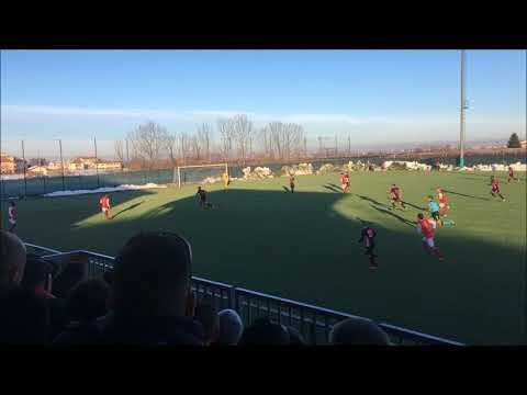 Pro Dronero-Fossano 2-1, gli highlights della sfida