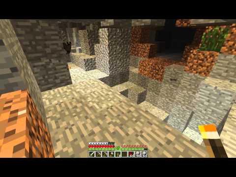Kuzenler Oyunda Minecraft Survival Bölüm 3