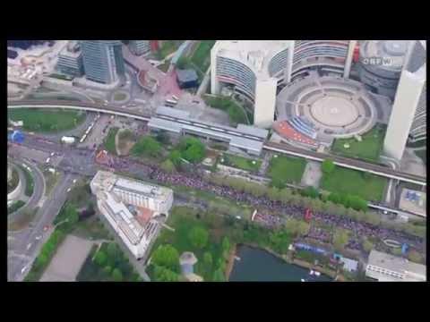 13 04 2014 Wien heute Vienna Citymarathon 2014 720p HDTV
