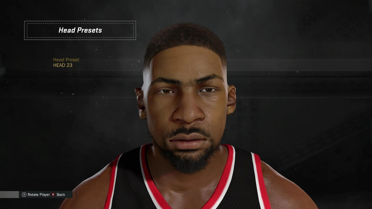 NBA 2K17 Tips: How To Change Your MyPlayer Character