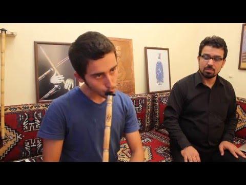 Ney Dersleri - 2 (Neyde İlk Ses Çıkartma)