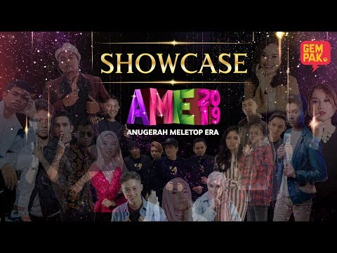 Showcase AME 2019
