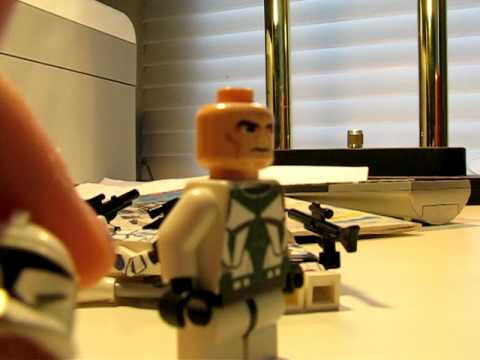 How To Make Decals For Your Clonesand Lego Figures YouTube - How to make homemade lego decals