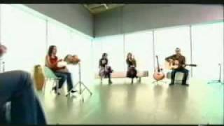 The Corrs,Summer Sunshine,EPK Concert 2004