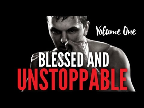 Blessed And Unstoppable Volume #1 (Powerful Motivational Video By Billy Alsbrooks)