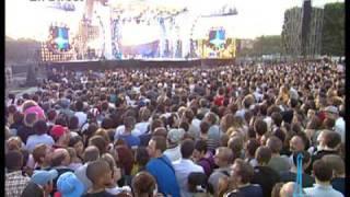 Natasha st Pier Tu Trouveras (La Fete De La Musique 2003)
