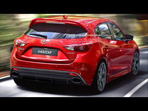 Mazda 3 Performance