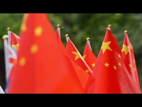 China Offers Access To Cloud Computing - But Is It A Trojan Horse?