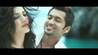 Surya_hosanna Song