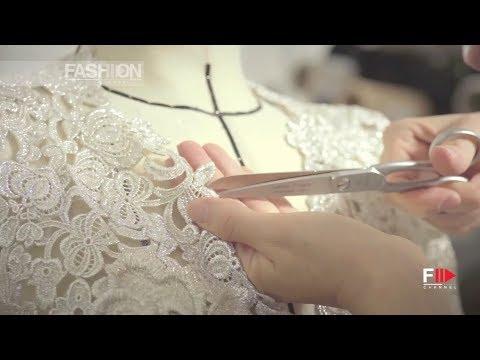 ERMANNO SCERVINO L'arte del saper fare - Fashion Channel