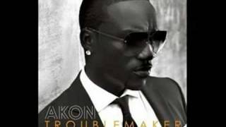 Akon Ft Sweet Rush - Troublemaker [New Exclusive]