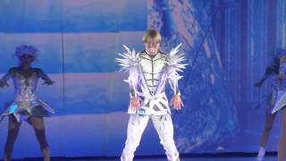 Снежный Король Евгений Плющенко и его прыжок в 8 оборотов)