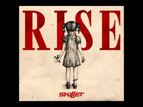 Skillet – Good to be alive outro 10 minute