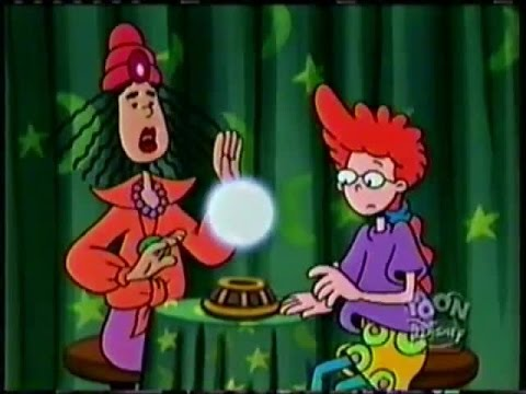 Pepper Ann   S04E17   The Great Beyond   Jaybirds Of A Feather