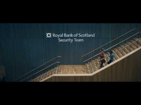 Royal Bank of Scotland  | Security TV ad 2017