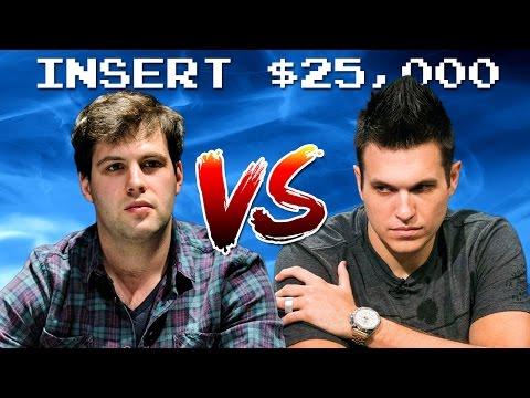 Sauce123 poker video